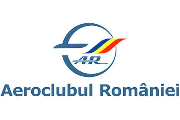 Click pentru a merge la pagina sponsorului Aeroclubul Romaniei